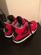 Nike Air Jordan 4 Toro Bravo UK 9 US 10