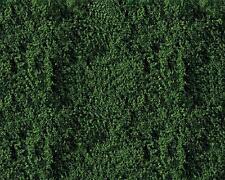 Faller 181391 H0 Paño de follaje verde oscuro 25x12cm 1m ²=