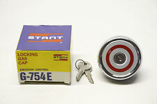 NOS Stant G-754E Locking Gas Cap AMC Chevrolet Ford Jeep Mopar VW 1970-80