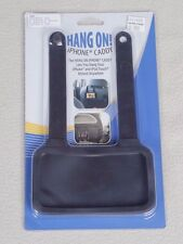 Hang On!!! iPhone & ipod Touch Holder/Caddy New fits iphone 4, 4S, 3GS, 3G