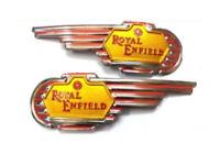 Brand New Royal Enfield Petrol Tank Decal Badge