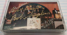 Bob Snyder Orchestra Showtime At The Grand Cassette Tape Autographed Mackinac MI
