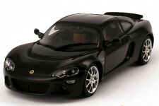 Lotus Europa S Super Coupe, Black 2007 Road Cars, AUTOart  55357 Diecast  1/43