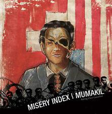 MISERY INDEX / MUMAKIL - Ruling Class Cancelled, Split CD, Neuware