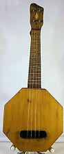 Vintage Banjolele - Wooden Body