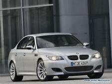BMW Front M5 Radial Spoke Style 166 19'' Alloy Rim E60 5 Series 525 528 530 545