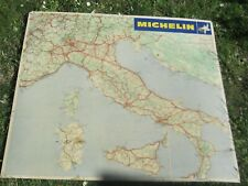 Cartina Michelin Croazia.Cartina Italia Michelin In Vendita Ebay