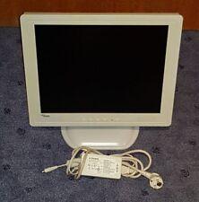 121M) Fujitsu Siemens Monitor Scaleoview C17-3 S 26361- K 941- V200 19V DC 2.6 A