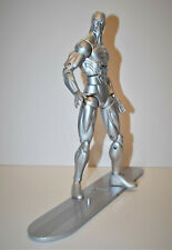 Marvel Legends Icons 12 Inch Silver Surfer Loose