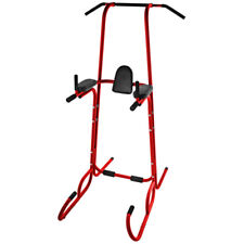 Stamina X Power Tower with VKR, Red (50-1692)