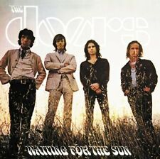 Doors Waiting for the sun (1968) [CD]