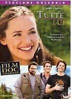 Tutte le cose che non sai di lui (2006) DVD RENT Nuovo Sigillato Jennifer Garner