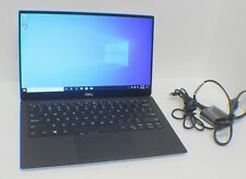 "Dell XPS 13 9380 13.3"" Touch Intel Core i7-8565U 16GB 512GB SSD 4K Laptop NEW"
