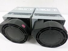LOT OF 2 Hewlett-Packard HP DS-SE2UP-BA 30-50872-02 Power Supply 304044-001