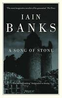 A Song of Stone, Iain Banks, Very Good