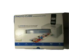 VuPoint Photo Cube IP-P28-VPS Digital Compact Mobile iPhone i Pad