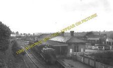 Hemel Hempstead Railway Station Photo. Redbourn and Harpenden Line. Midland (1)