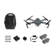 DJI MAVIC PRO Fly More Combo Camera Drone UK next day delivery