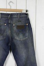 Wrangler Cotton Classic Fit, Straight Rise 34L Jeans for Men