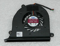NEW GENUINE DELL ALIENWARE M17X R1 R2 CPU FAN BATA1015R5H 5V 0.5A U012M 0U12M