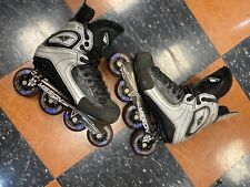 Mission RX Mens Hockey Roller Blades Size 7
