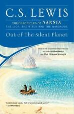 Out of the Silent Planet (Space Trilogy (Paperback)) by Lewis, C.S.