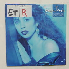 JENNIFER RUSH You're my one and only 653043 7