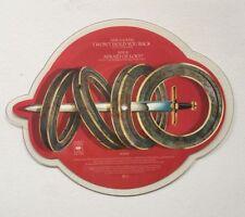 Rock Excellent (EX) Grading Picture Disc LP Vinyl Records