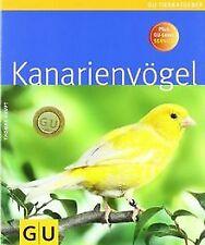 Kanarienvögel (Tierratgeber) von Haupt, Thomas | Buch | Zustand sehr gut