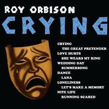 Roy Orbison - Crying (NEW VINYL LP)