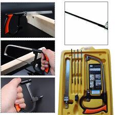 8 in 1 Magic-Saw Multi Purpose Hand Saw Mental Wood Glass Saw Kit SET Tool