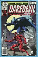 Dare Devil # 158 , 1979, 1st Frank Miller-Key issue- 7.0FN/VF