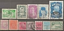 Brazil   12 Different   Used
