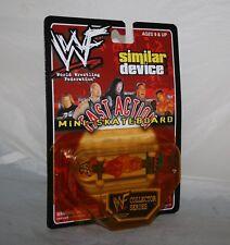 SABLE WWF Superstar 1999 Titan Sports Similar Device Mini-Skateboard