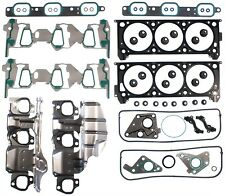 Victor   Head Gasket Set  HS54648