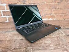 Dell Latitude E5450 i5 5th 2.30GHz 500GB HDD 4GB RAM Win 10 Touch Screen 363101