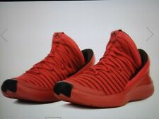 4d4d39ddb7c633 JORDAN FLIGHT LUXE Sizes 8 10 11.5 and 12 Men 919715 601 Gym Red Vlack Gym