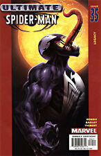 Ultimate Spider-Man Vol. 1 (2000-2011) #35
