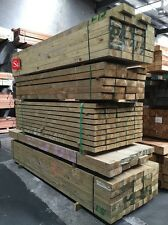 TREATED PINE SLEEPERS H4 200x50mm 2.4m $12.35 each