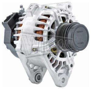 Remanufactured Alternator  Wilson  90-22-5648