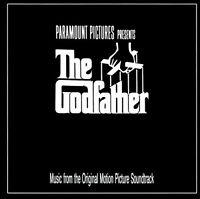 The Godfather [CD]