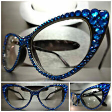 Azul, Preto, armações de óculos   eBay 712c12796f