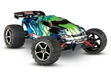 Traxxas E-Revo 1/16 4WD Brushed RTR Truck (Green) - TRA71054-1-GRN