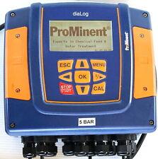 ProMinent Dulcometer diaLog DACA Metering Pump Controller (251)
