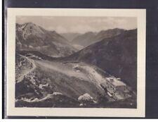 Immagine Svizzera Stazione Alp Grum Edizione Engadin Press KK2477