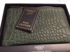 Osprey Leather Clutch Purses & Wallets for Women