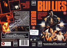 Bullies, Janet Laine Green Video Promo Sample Sleeve/Cover #15876
