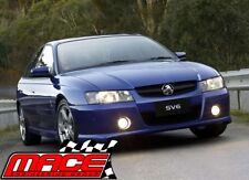 MACE STREET PERFORMER PACKAGE HOLDEN COMMODORE VZ ALLOYTEC LY7 LE0 LW2 3.6L V6