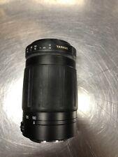 Tamron 100-300mm f/5-6.3 AF Lens Tele Macro