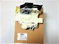 New Genuine OEM VW 3C1-837-015-B Lock Latch Actuator Driver Front Passat Tiguan